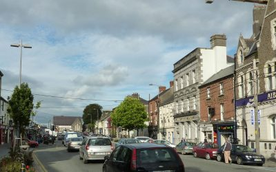 Looking for Web Design company in Naas, Newbridge or Kildare