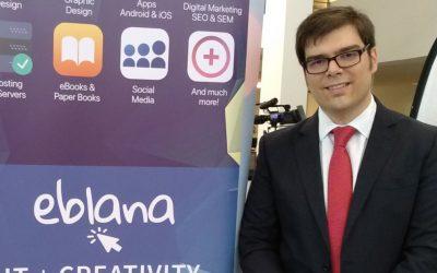 Digital marketing, graphic design, apps and web design in Co. Kildare