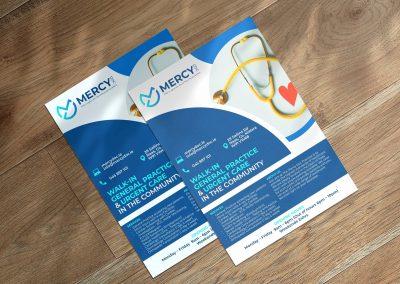 Branding Design | Eblana Solutions