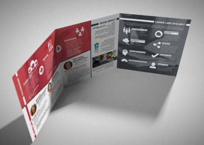 Brochure Design | Eblana Solutions