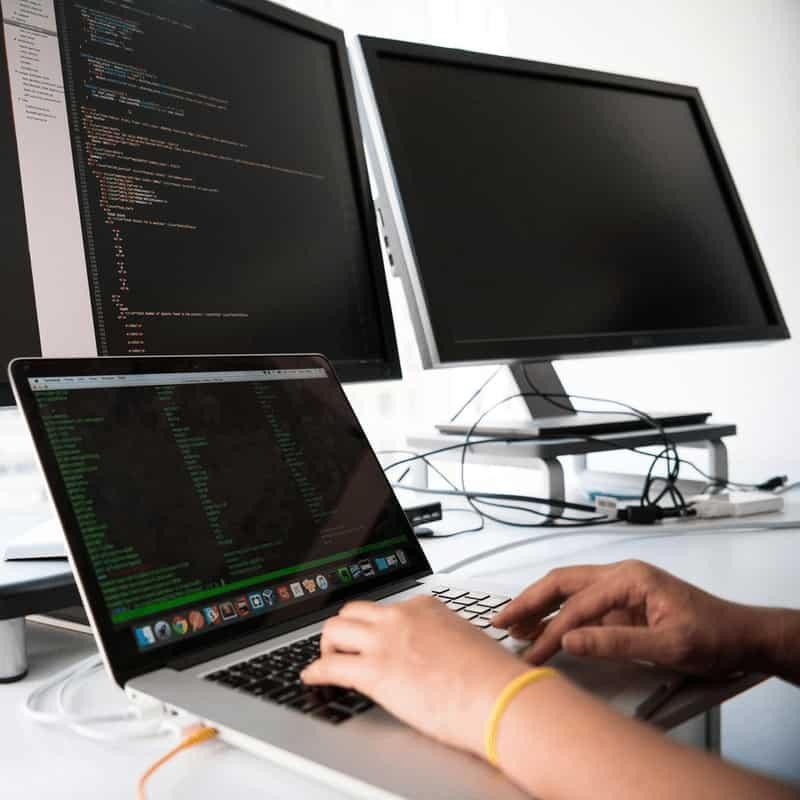 PHP   Python   Laravel   Django   Web Development   Naas   Newbridge   Kildare   Dublin   Eblana Solutions